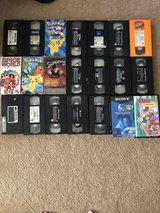 VHS Movies in Bolingbrook, Illinois
