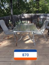 Patio Furniture in Fort Hood, Texas