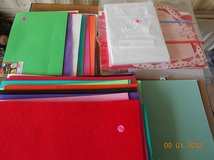 Felt and Foam Sheets for Arts and Crafts-BOX 40 in Alamogordo, New Mexico