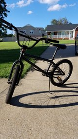 20in Boys Mongoose Freestyle Bike in Fort Campbell, Kentucky