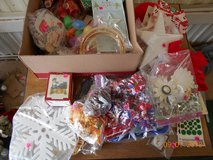Misc. Xmas Decorations-Collectibles-BOX 56 in Alamogordo, New Mexico