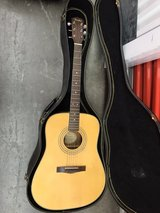 fender acoustic guitar in Fairfield, California