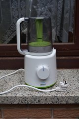 Philips Avent Blender and Steamer in Ramstein, Germany
