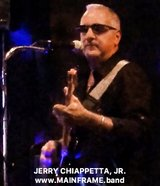 Jerry Chiappetta, Jr. Guitarist & Singer for your Next Event in MacDill AFB, FL