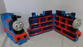 Set of 2 Thomas the Train Cases in Houston, Texas