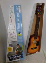 NEW First Act Discovery Acoustic Guitar in Houston, Texas