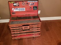 MAC Tools 10 Drawer Tool Chest! in Macon, Georgia