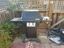 Gas Grill in Fairfield, California