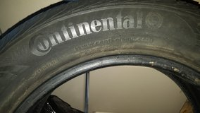 CONTINENTAL TIRES USED in Fort Knox, Kentucky
