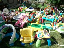 Lot's of Baby Items in Alamogordo, New Mexico