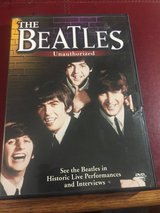 The Beatles Unauthorized - DVD (See the Beatles in Historic Live Performances & Interviews in Glendale Heights, Illinois