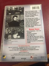 Best of the Beatles - As seen through Pete Best - DVD in Glendale Heights, Illinois