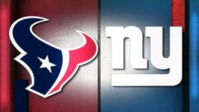 "(4) TEXANS vs NY Giants ""Home Opener"" Tickets - 3rd Row/Aisle Seats - Sun, Sept 23! in The Woodlands, Texas"