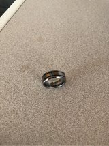 men's tungsten ring in Fort Riley, Kansas