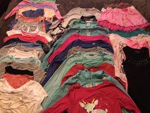 Girls shirts size 7/8 in Travis AFB, California