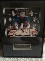 Chicago Bulls 1996 - 1997 World Champions picture in Bolingbrook, Illinois