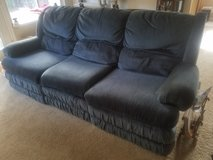 Couch in Fairfield, California