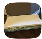 Changing Pad w/ Cover in Aurora, Illinois