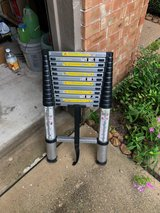 Portable Collapsible Ladder in Houston, Texas