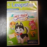 Leap Frog Leapster Pet Pals Adopt A Playful Learning Pal - Expanded for Leapster 2 in Aurora, Illinois