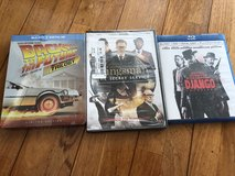 Back to the Future Trilogy in Okinawa, Japan