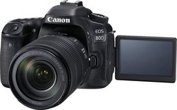 [AMAZING DEAL] Canon 80D W/ Accessories in Okinawa, Japan