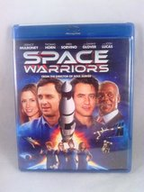 NEW Space Warriors Blu-Ray Danny Glover in Morris, Illinois