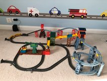 Thomas and Friends Mad Dash on Sodor Trackmaster Set in Glendale Heights, Illinois