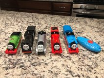 Thomas and Friends Motorized Trackmaster Trains in Glendale Heights, Illinois