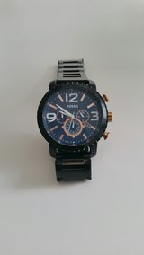 fossil watches very good condition... in Ramstein, Germany