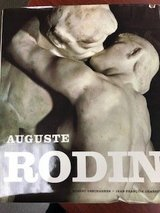 Rodin by Descharnes and Chabrun in Bartlett, Illinois