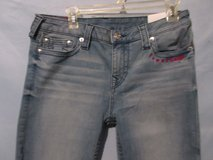 NWT, True Religion Super Skinny Size 32 MSRP $229 in The Woodlands, Texas