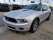 2012 Ford Mustang ****Glass Top **** Leather! in Houston, Texas