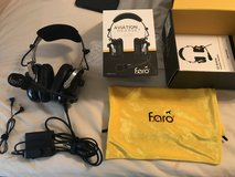 Faro Aviation Headset in Fort Rucker, Alabama