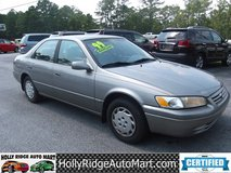 1999 Toyota Camry LE 4dr in Wilmington, North Carolina