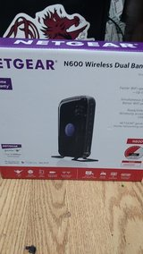 Netgear Dual band witeless Router NIB in Warner Robins, Georgia