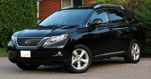 2010 Lexus RX 350 in Lexington, Kentucky