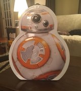 BB-8 Lunch Tin in St. Charles, Illinois