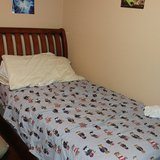 Child's bed room set in Fort Hood, Texas