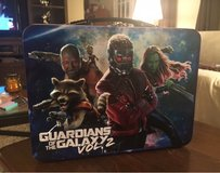 Guardians Lunch Tin in St. Charles, Illinois