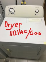 DRYER AMMANA in Osan AB, South Korea