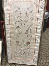 Antique chinese silk in Plainfield, Illinois