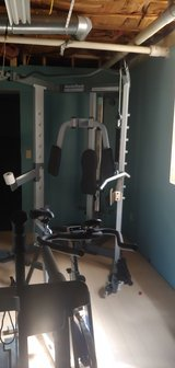 Home Gym in Fort Drum, New York