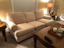 Craftmaster couch and loveseat in Camp Lejeune, North Carolina