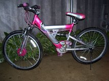 "Girl's 24"" Mountain Bike Aluminum in Naperville, Illinois"