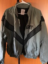 US Army Jacket in Ramstein, Germany