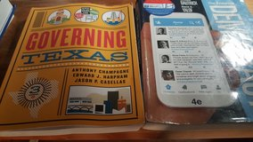College books, george formman grill and skillet in Rolla, Missouri