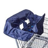 Shopping cart and high chair cover in Joliet, Illinois