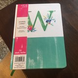 New 'W' Journal in Joliet, Illinois