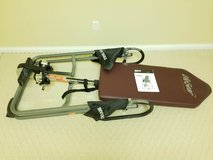 LIFE GEAR DELUXE  INVERSION TABLE in Fort Knox, Kentucky